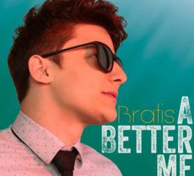 Bratis A Better Me Art Work, Buy A Better Me, A Better Me Video