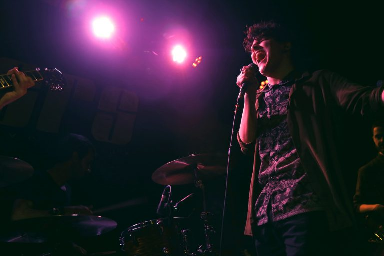 Bratis the at Joiners 13th Feb 2018 Southampton