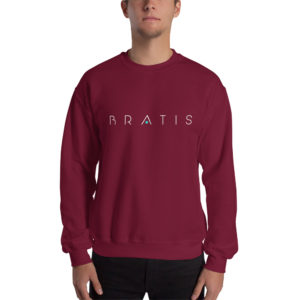 Unisex Sweatshirt, Merchandise, Bratis Official Website